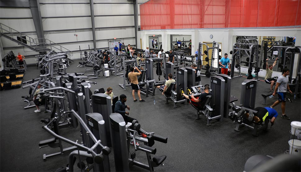 , The Reason Why We Are the Largest and the Most Experienced Personal Fitness Training Gym in Nashville, TN