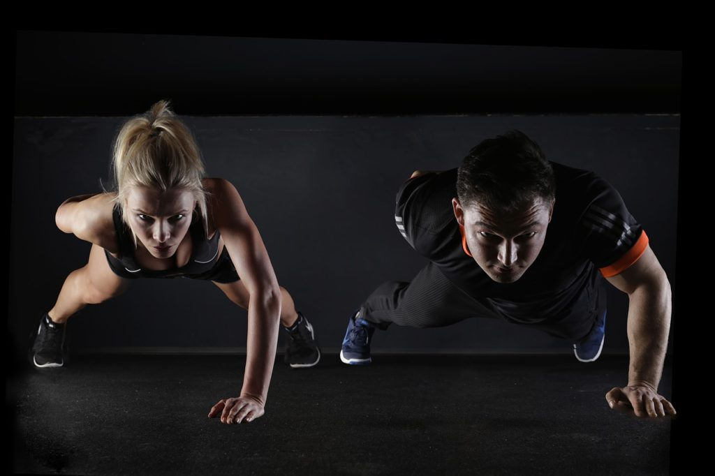 , What does Fitness Mean to You?
