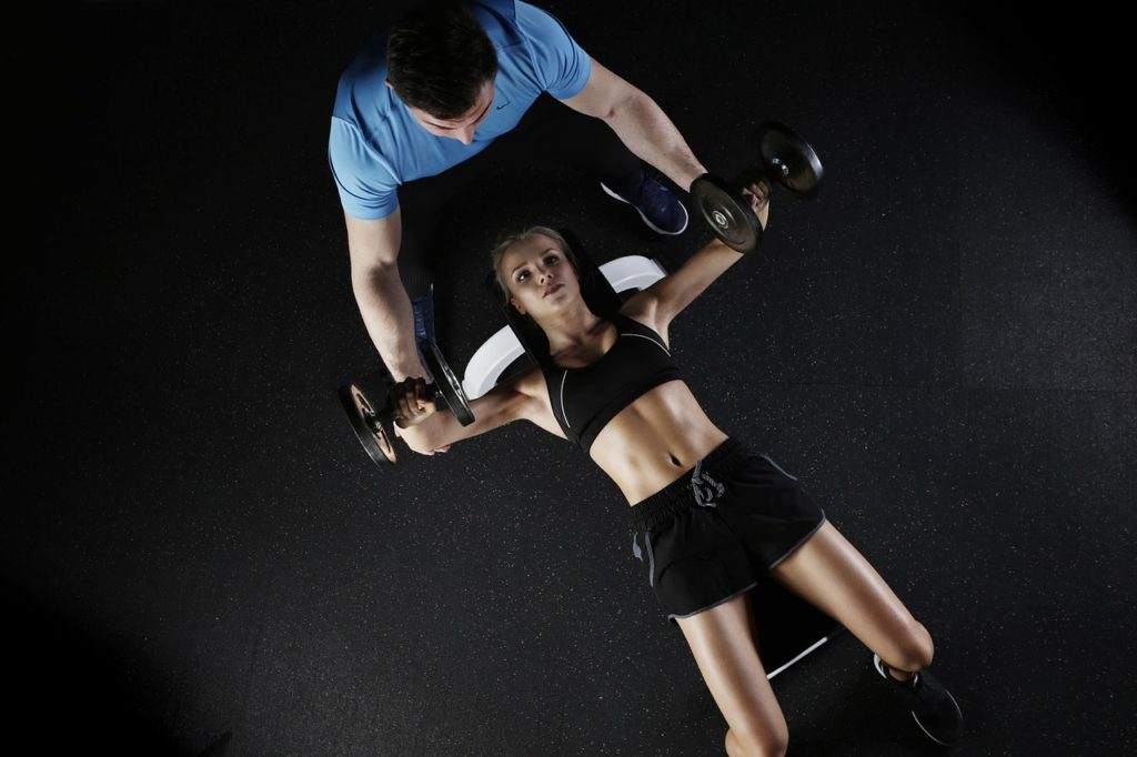 , 5 Reasons You Need a Personal Trainer