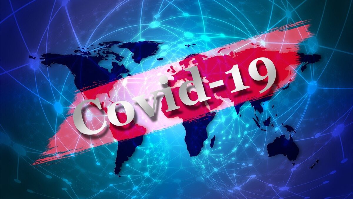 , How to Deal with the Coronavirus?
